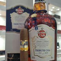 Rum és Szivar