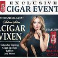 Ms. Delicia Silva AKA Cigar Vixen
