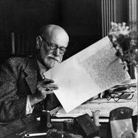 Sigmund Freud - Kokainnal kezdte de végül is a szivar mellett döntött
