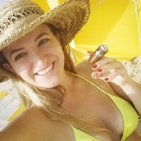 Lulu Capote - Cigar Lady - Csajok akik szeretik a Szivart