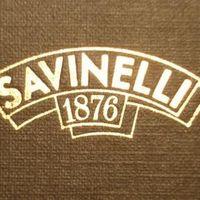 Savinelli Humidor - ára 180 euró