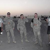 US Army - Szivaros Katonák