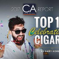 A Cigar Advisor szerint 2017-ben ez a 10+1 a legjobb szivar