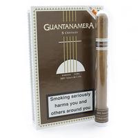 Guantanamera - gépi gyártású kubai szárazszivarok - ára Magyarországon