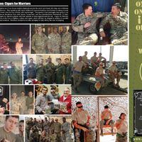 Cigars for Warriors  - Jótékonysági akció