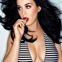 Katy Perry Orális Fixáció