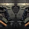 Gurkha Cigars - Fegyverkezve