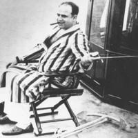 Legendás Szivarosok - Al Capone
