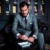 Szivar divat - Egyre több divatos férfi szivarozik