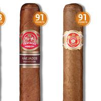Kubai Szivarok értékelése a Cigar Aficionado tesztje alapján