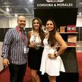 Emille Mustafá – Córdoba y Morales Cigars