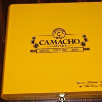 Camacho Havana