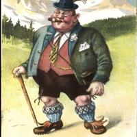 Vintage - Régi szivaros rajzok