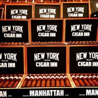 New York - Cigar Inn