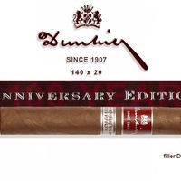 Ez a Dunhill Nicaraguában készül, de mindenféle dohány van benne