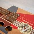 Szivardoboz gitárok