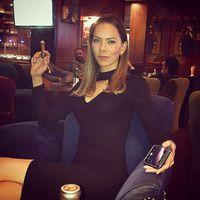 Luisa Bautista - Cigar Diva