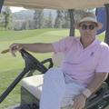 Golf és szivarozás