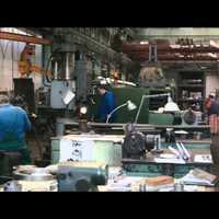 Óriás méretű hazai gyártású szivattyúk