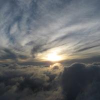 Fuji - A fellegek felett