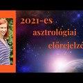 2021-es asztrológiai előrejelzés