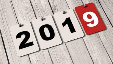 2019-es asztrológiai előrejelzés