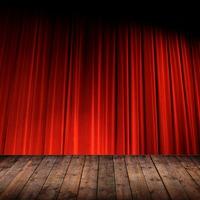 Sánta Bagoly anyó, avagy a színészi elhivatottság