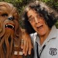 Chewbacca, a Marfan-szindrómás űrlény