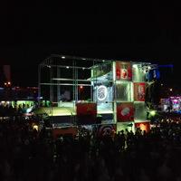 Die Antwoord koncerten - mozgáskorlátozottan