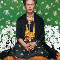 Frida Kahlo különös élete