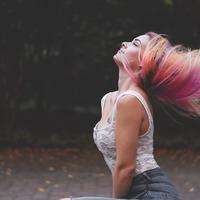 A színes haj dícsérete