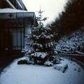 Karácsony kórházban