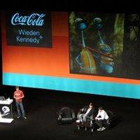Coca-Cola: mese habbal