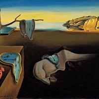 Nincs jobb ötletem 3. - Salvador Dalí