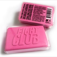 Végre itt a Fight Club szappan!