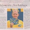 Reklám-e az Ikea-katalógus?