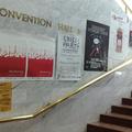 Golden Drum: partiválasztási plakátok