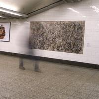 Hé, az ott nem egy Jackson Pollock?