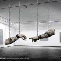 Nincs jobb ötletem 4. – Michelangelo