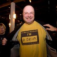 Golden Drum: Kevés, de nagyon részeg ember a nyitóbulin