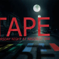 Next gay !TAPE party Budapest: Thursday 29th March
