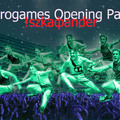 Eurogames Opening Party by !szkafander