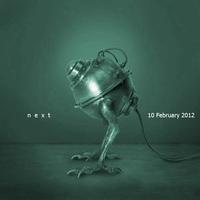 n  e  x  t    p  a  r  t  y  10 February 2012