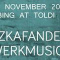 !szkafander @  LMBTQ Film Festival - Werkmusic