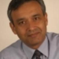 A Szkeptikus Kongresszus előadói: Amardeo Sarma