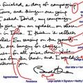 Szkeptikus Klub: Grafológia: tudomány vagy művészet?