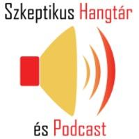 Elindult a Szkeptikus Hangtár és Podcast!