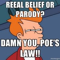 Poe törvénye