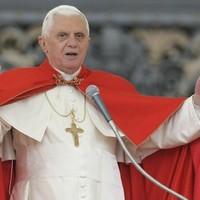 Ratzinger kisajátítja a reményt és a környezet-tudatosságot