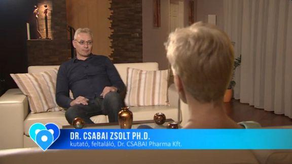 4. Képernyőkép az RTL Klub EgészségKalauz c. műsorának 2016. nov. 20-i műsorából. <a href='https://rtl.hu/most/egeszsegkalauz/egeszsegkalauz-2016-11-20'>forrás: rtl.hu</a>